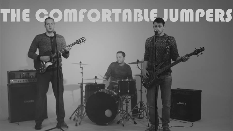The Comfortable Jumpers – Single ladies