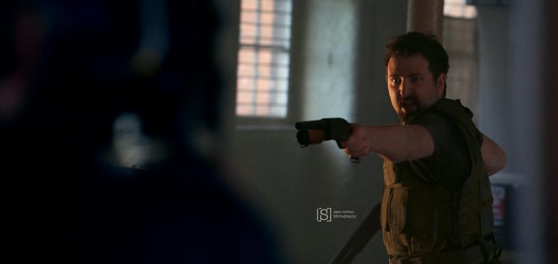Chris gun