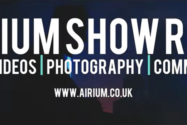 Airium 2016 best bits